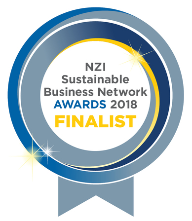 NZI Sustainable Business Awards