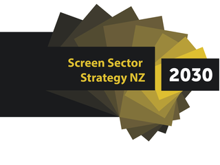 Screen Sector Strategy 2030
